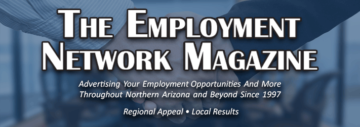 The Employment Network magazine - Northern Arizona Client Testimonials