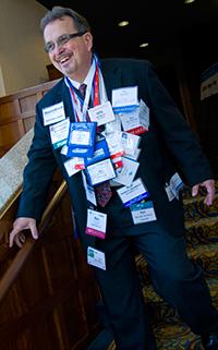 Ken Gronbach – Mr. Popular!