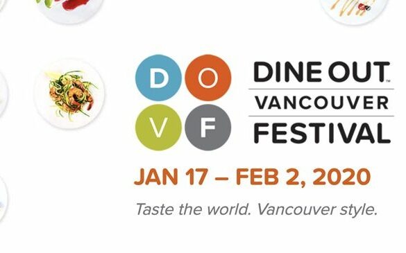 dine out vancouver 2020