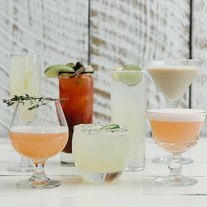 Steven Hodge Drink spot recommendation