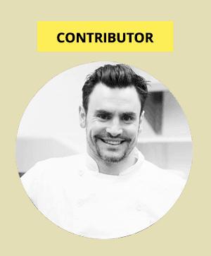 Steven.hodge .contributor profile