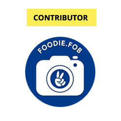 foodie.fob contributor profile