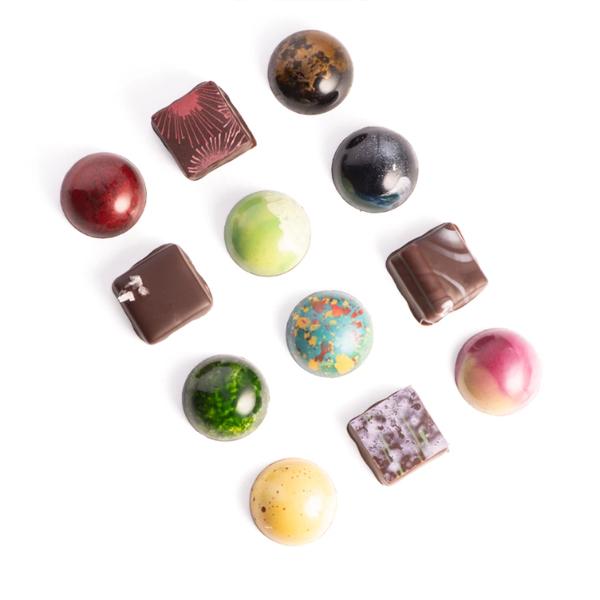 beta5 trademark chocolates