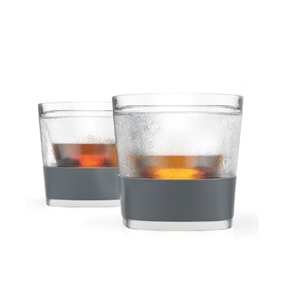 cold whiskey cups