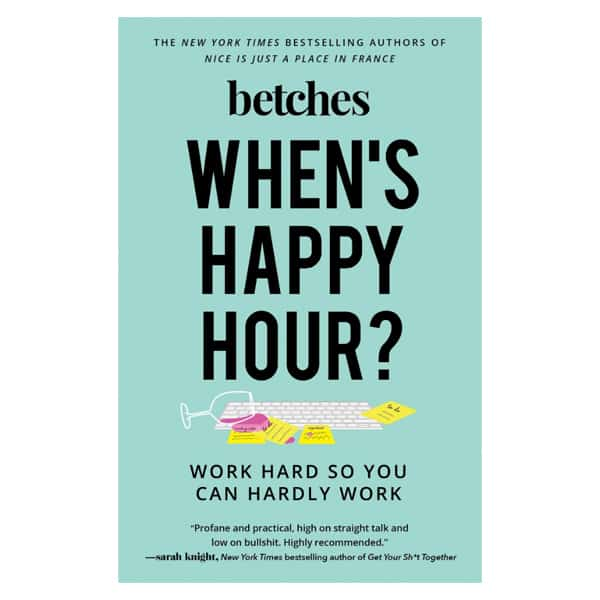 when is happy hour