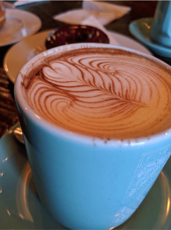 49th-parallel Hot Chocolate Festival