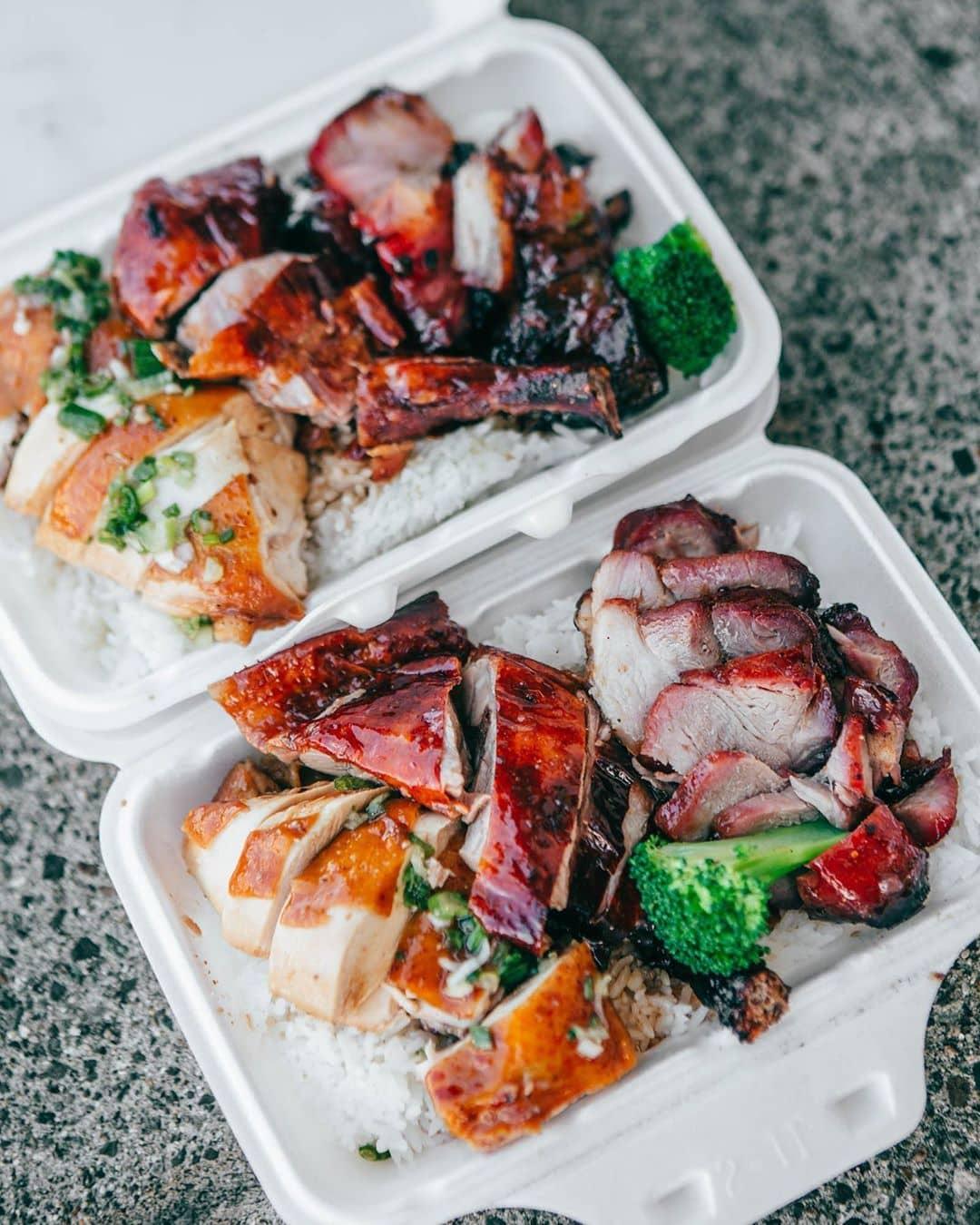 Noms Mag Vancouver Food Bucketlist HK BBQ Master