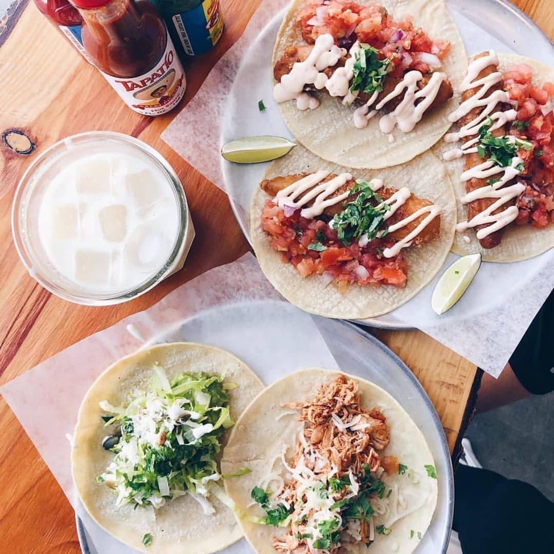 Noms Mag Vancouver Food Bucketlist maizal tacos
