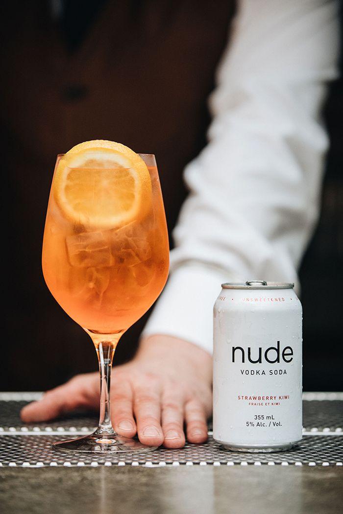 Nude Spritz compressor