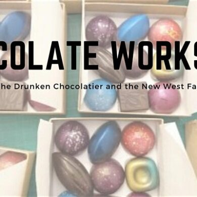 valentiness chocolate workshop