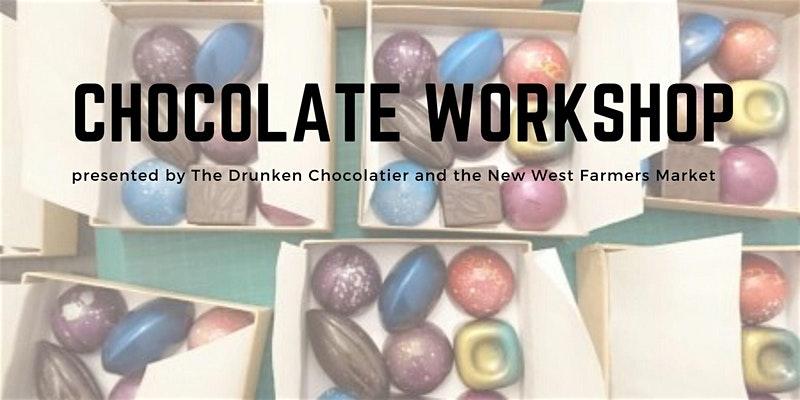 valentiness chocolate workshop