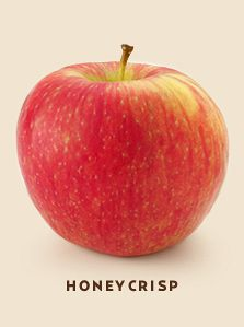 honey crisp bcfruittree