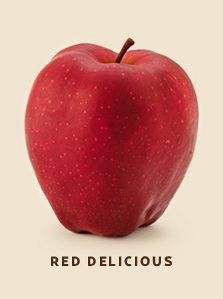 red delicious bcfruittree