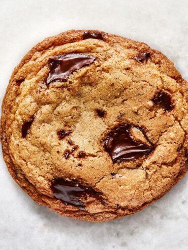 bonappetit chocolate chip cookie compressor