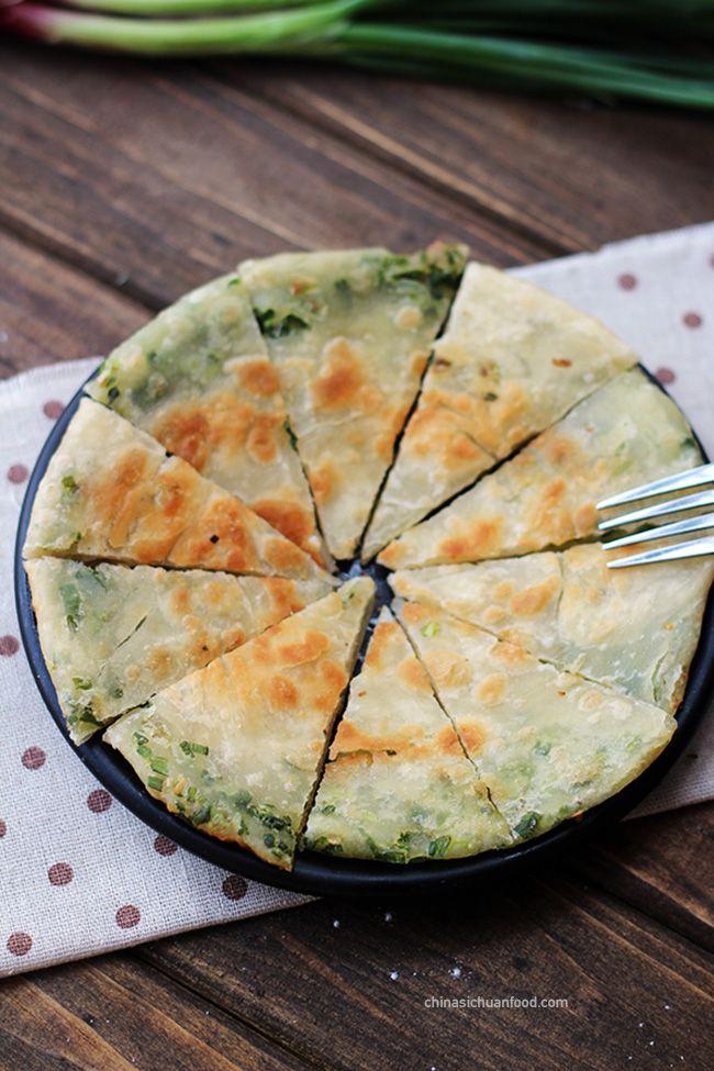 chinasichuanfood scallion pancake 1 compressor