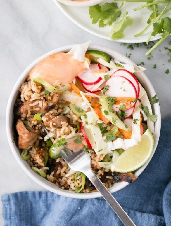 Banh Mi Frie Rice 7 compressor