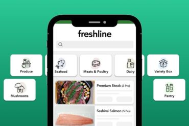 Freshline Rebrand