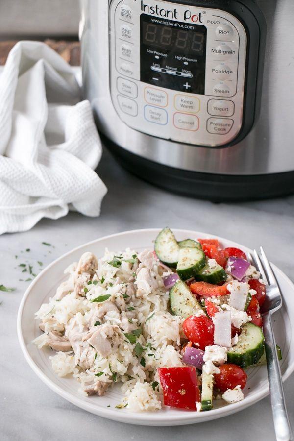 IP Greek Chicken and Rice 5 compressor