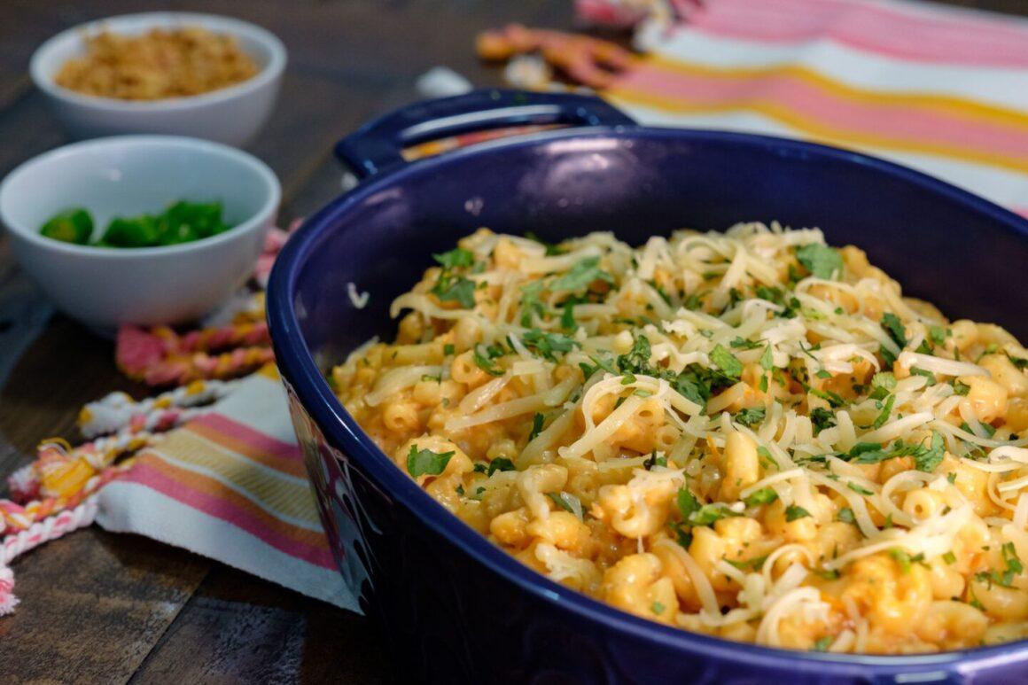 makhani mac and cheese recipe compressor