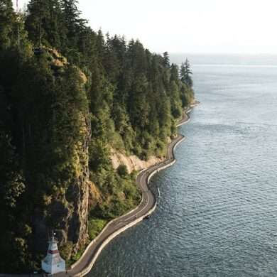 5 most popular things to do when vacationing in vancouver stanley park
