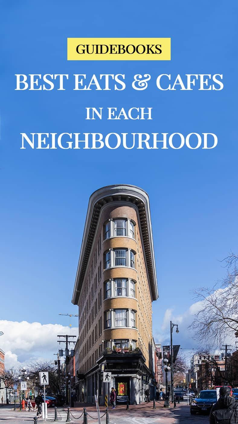 Neighbourhood guidebooks sidebar banner