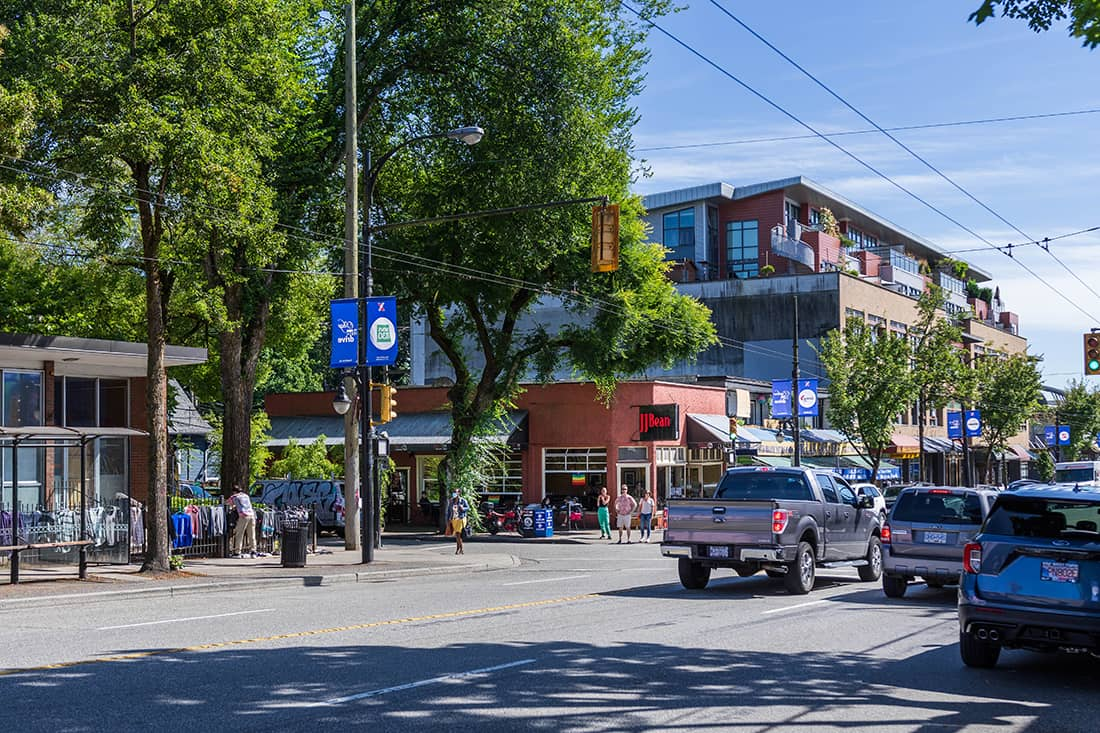 Noms Mag commercial drive neighbourhood guidebook 3