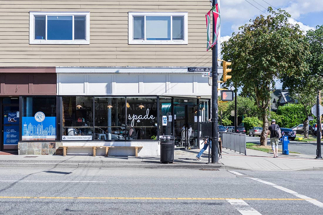 Noms Mag commercial drive neighbourhood guidebook 4