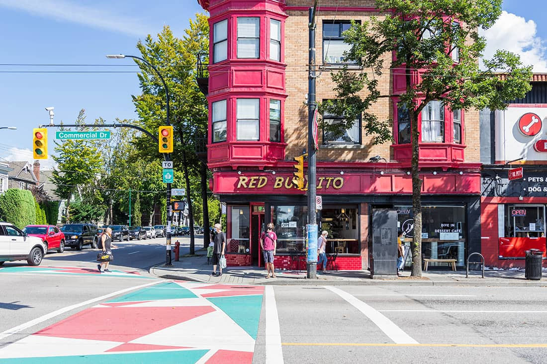Noms Mag commercial drive neighbourhood guidebook 5