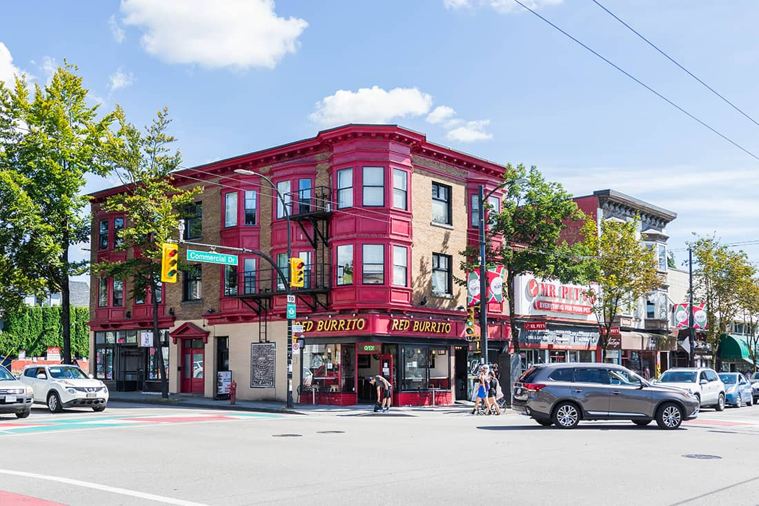 Noms Mag commercial drive neighbourhood guidebook 6