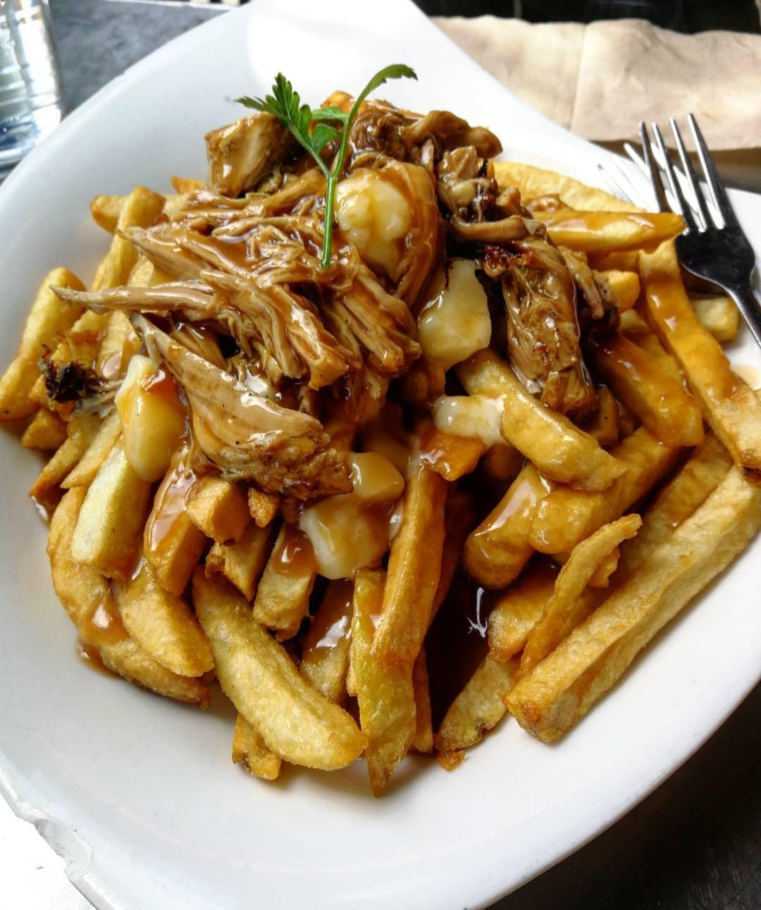 Noms Mag commercial drive neighbourhood guidebook belgian fries