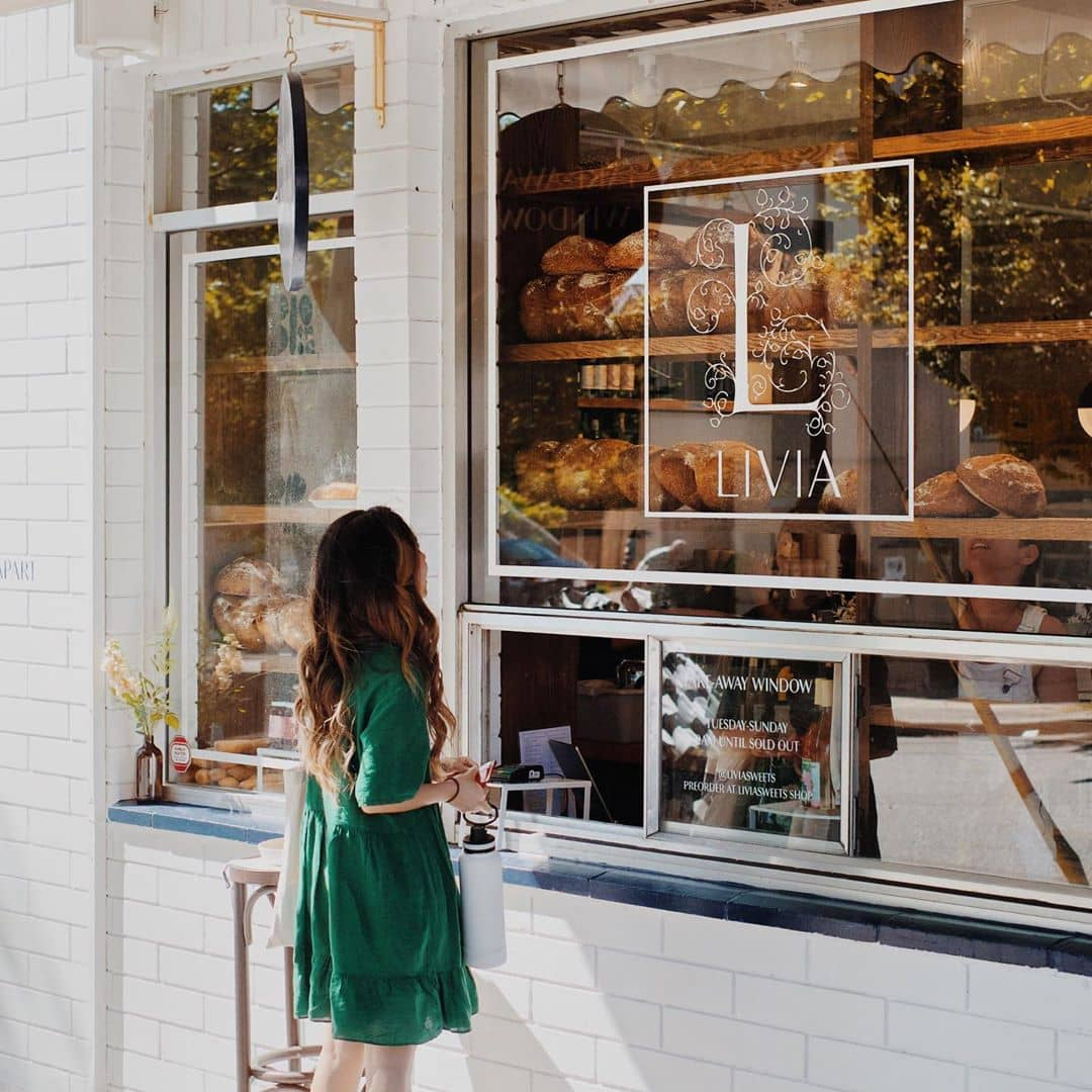 Noms Mag commercial drive neighbourhood guidebook livia sweets