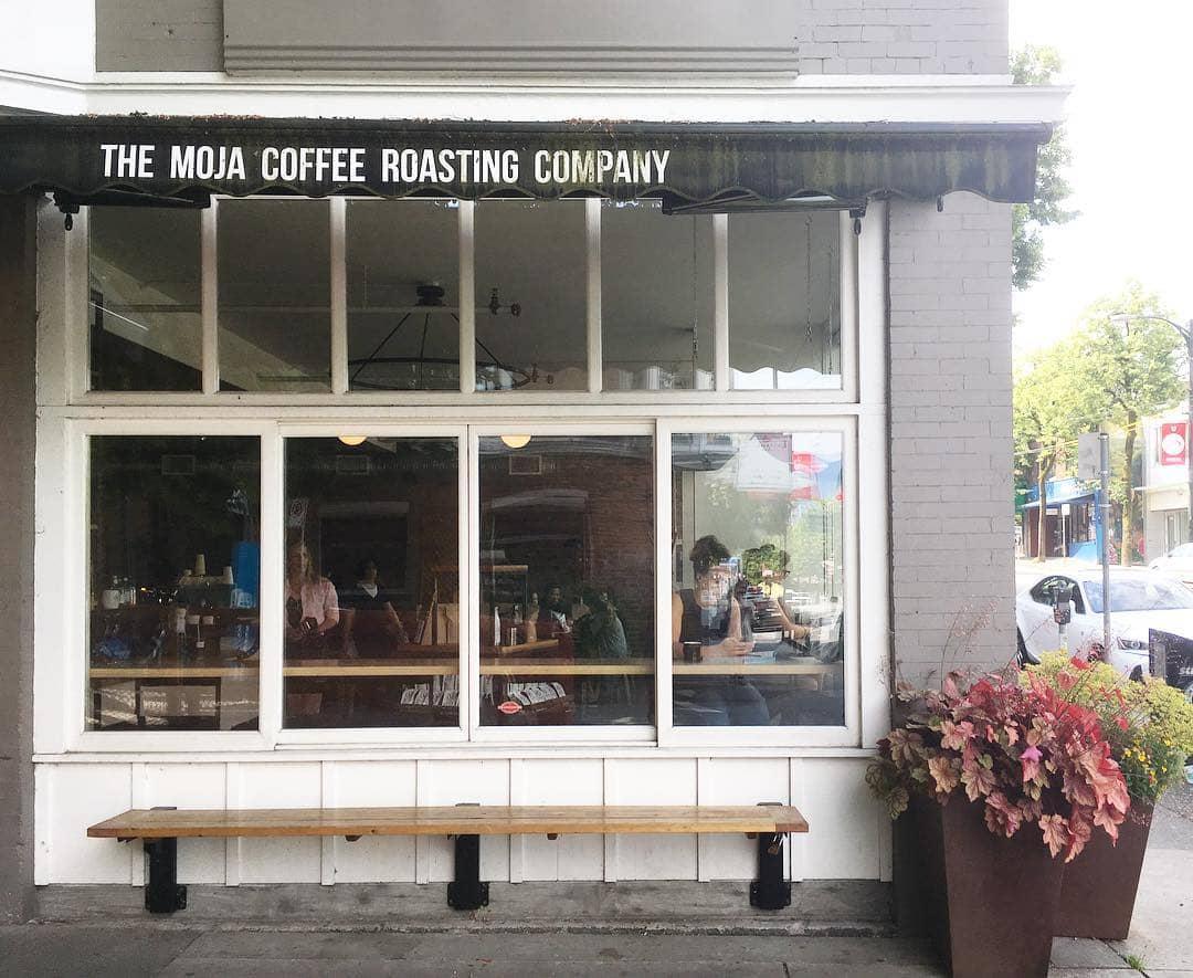 Noms Mag commercial drive neighbourhood guidebook moja coffee