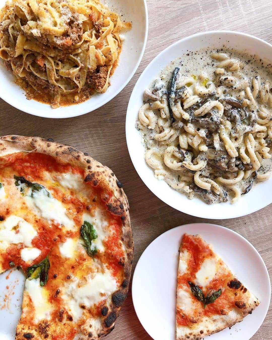 Noms Mag commercial drive neighbourhood guidebook sopra sotto