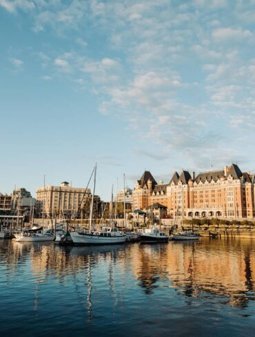 Vancouver to victoria guide 1