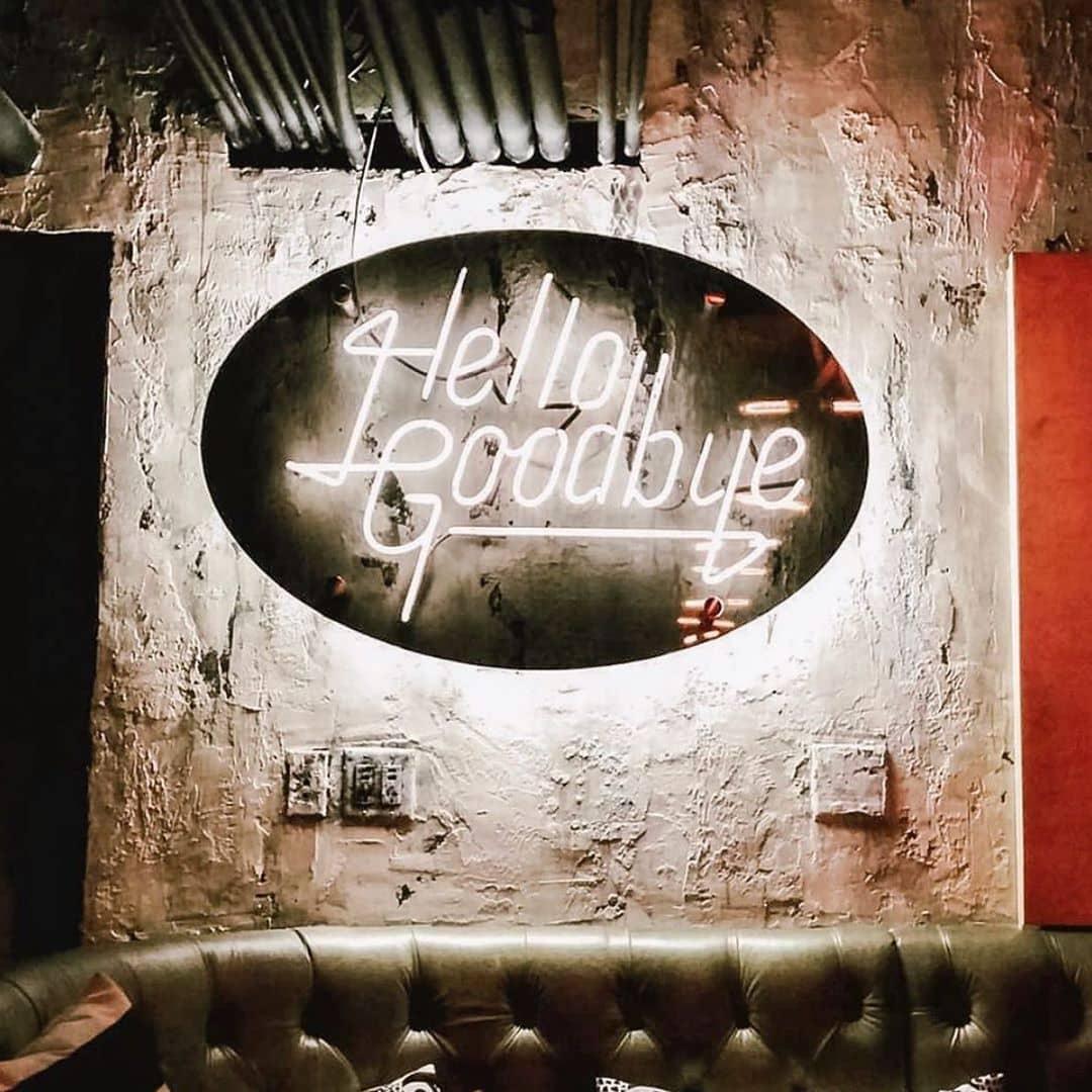 Yaletown Neighbourhoog Guide hello goodbye bar
