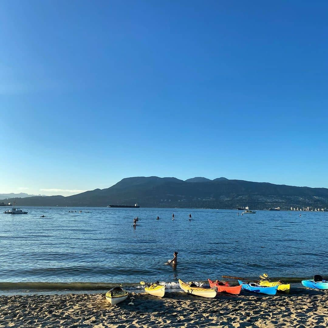 best beaches in vancouver jericho beach