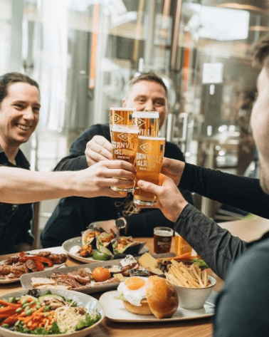 best places to visit around vancouver during summer granville island brewing