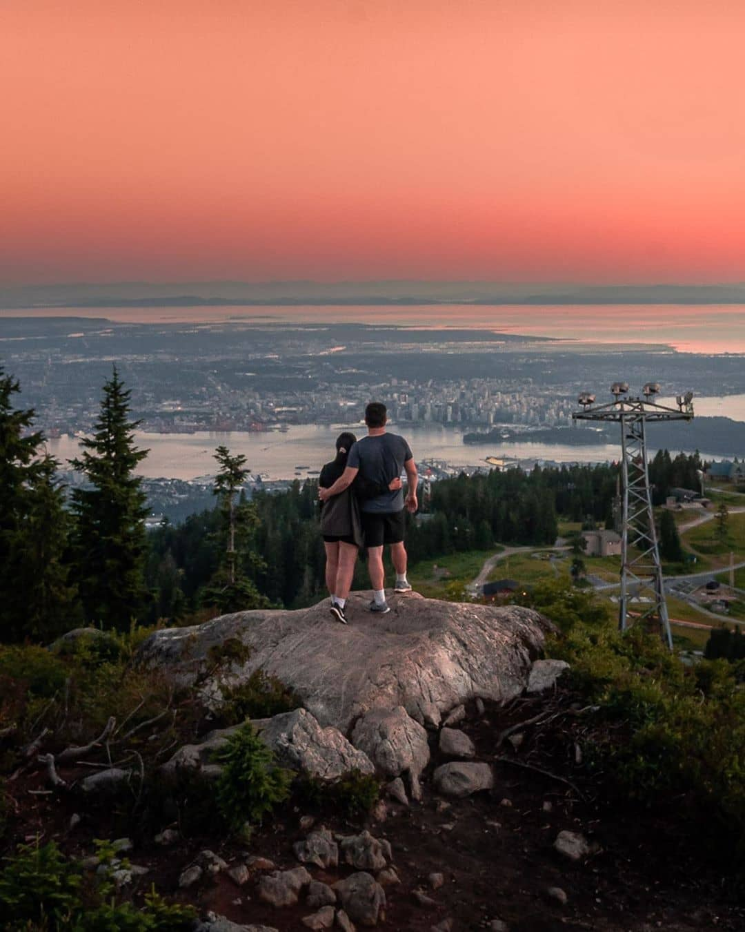 things to do when vacationing in vancouver grouse mountain