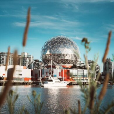 best activities in vancouver during winter science world