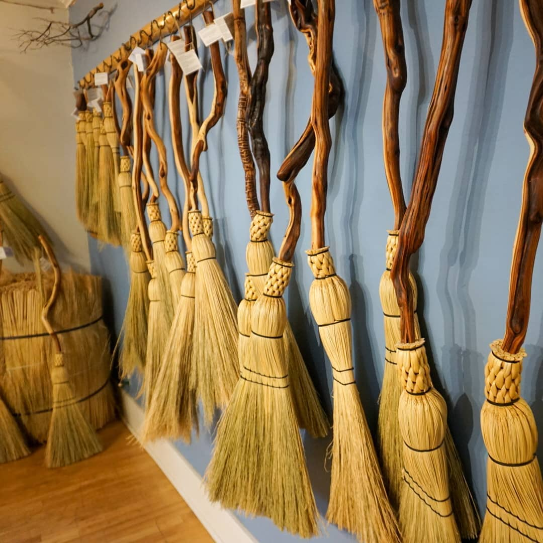 granville island neighbourhood guidebook broom co