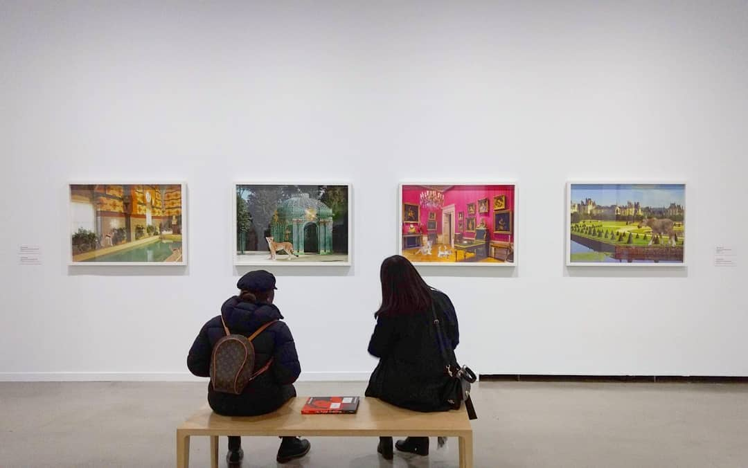 noms mag best date spots in vancouver vancouver art gallery