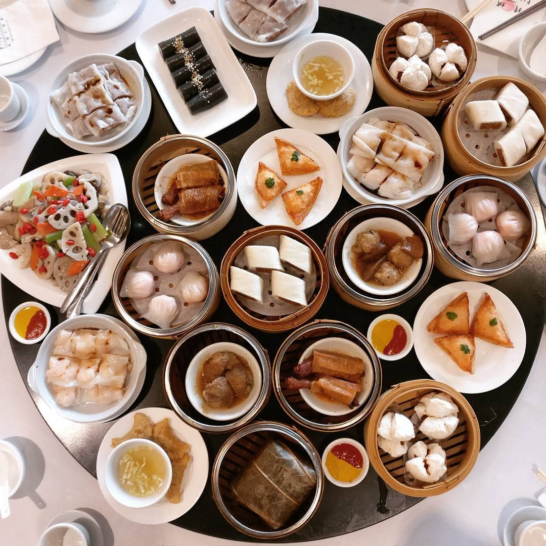 noms mag best dimsum in vancouver pink pearl