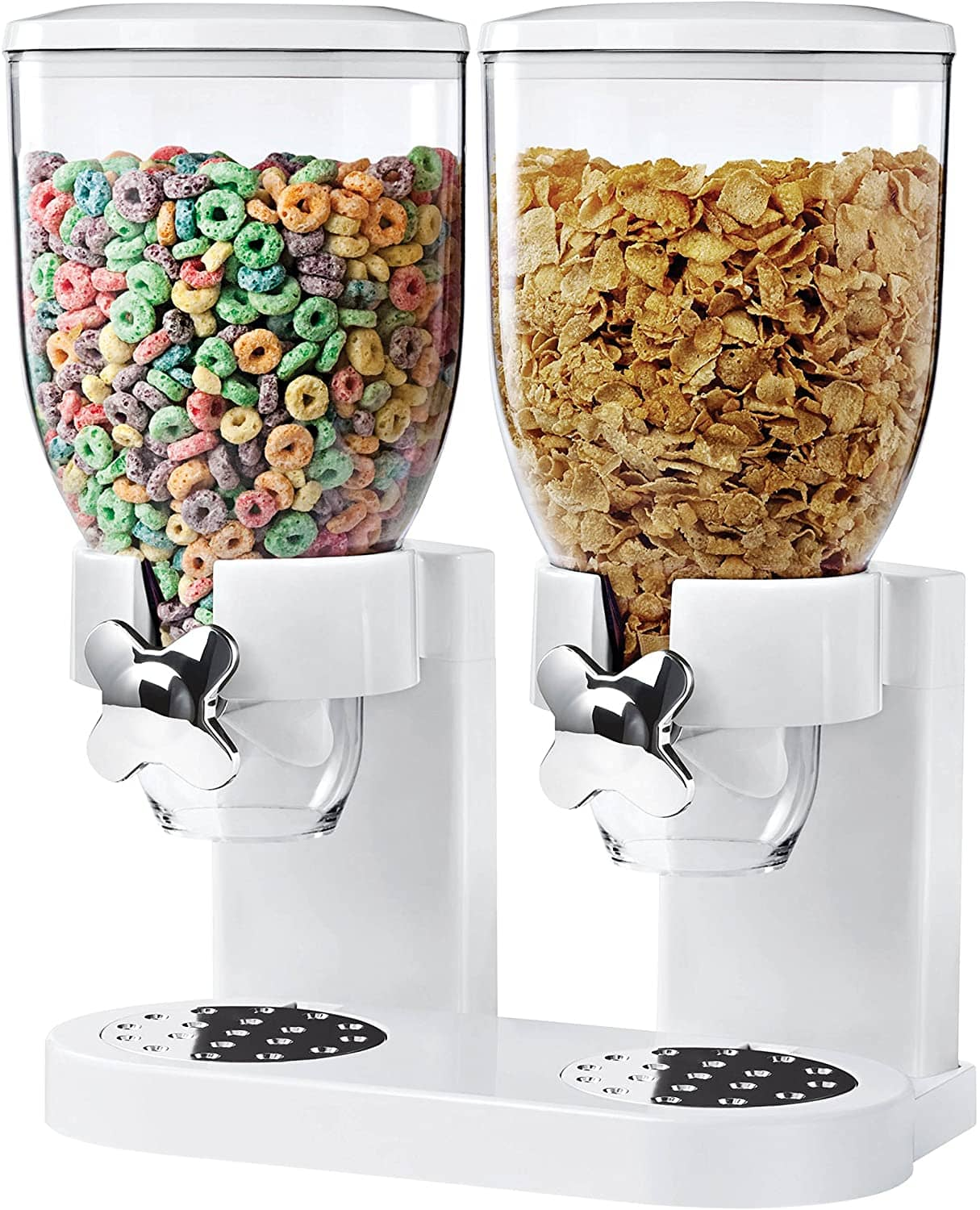 Amazon Kitchen Storage tiktok cereal dispenser