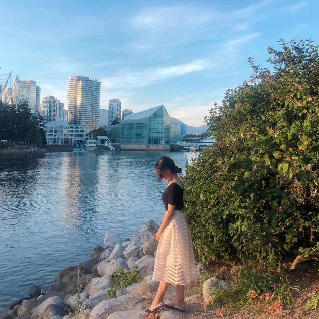 Vancouver hidden gems habitat island
