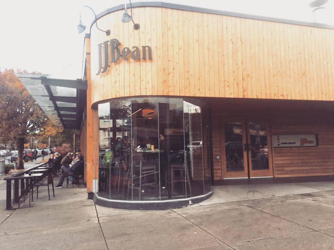 best coffee shops in vancouver jjbean