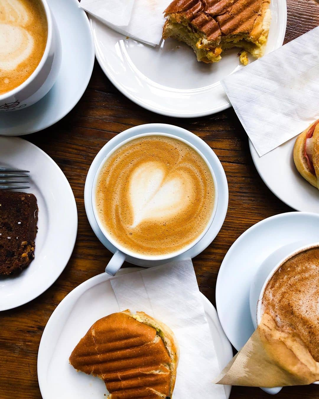 best coffee shops in vancouver milano