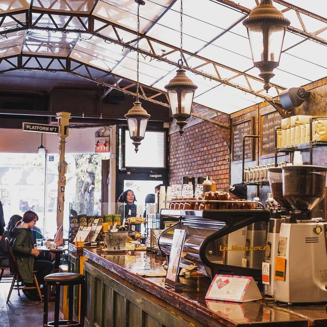 best coffee shops in vancouver platform7