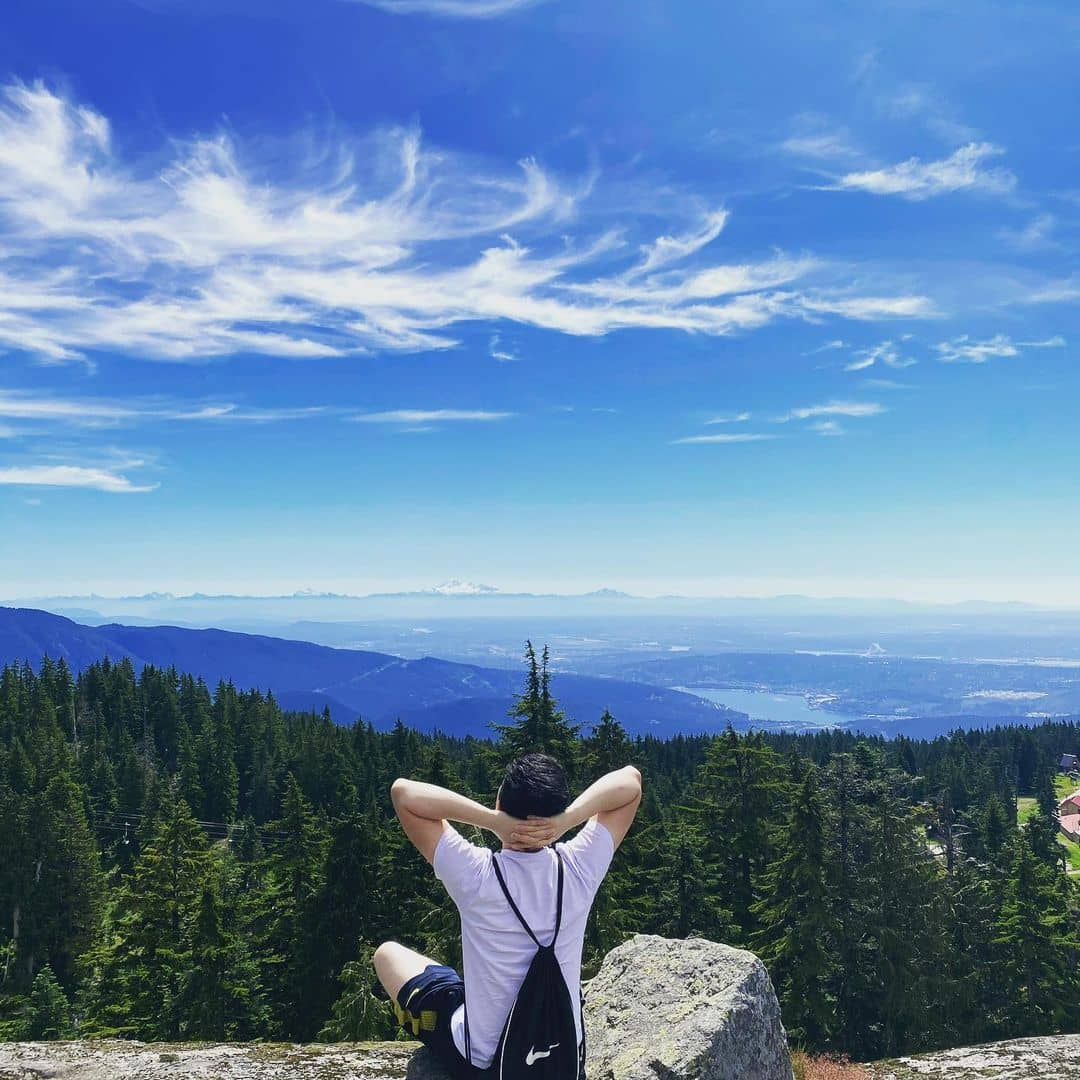 best hikes in vancouver dog mountain