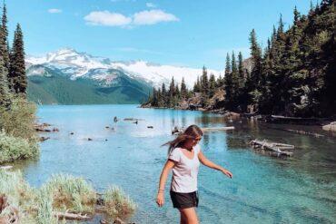 best hikes in vancouver garibaldi lake
