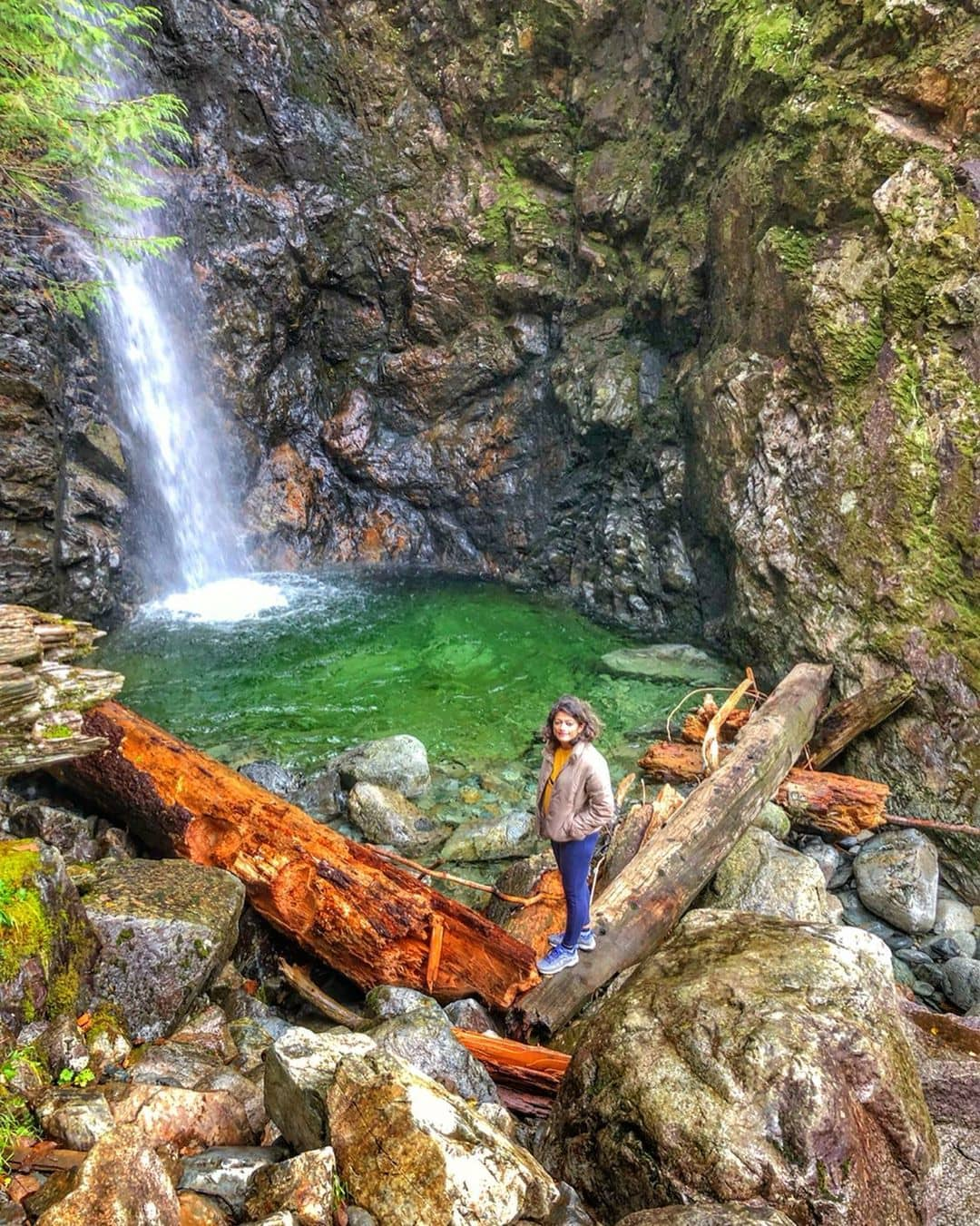 best hikes in vancouver norvan trail 1